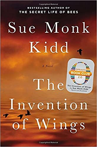 Book The Invention of Wings