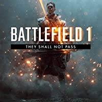 Battlefiled 1 They Shall Not Pass - PS4 [Digital Code]