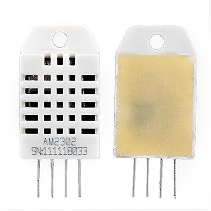 G Lighting Dht22 Am2302 Digitaler Sensor Zur Messung Von Feuchtigkeit Und Temperatur Ersetzen Arduino Sht11sht15 Gewerbe Industrie Wissenschaft