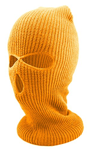 Enimay Three Hole Ski Snowboard Mask Winter Beanie Balaclavas Light - Mask Ski Hole