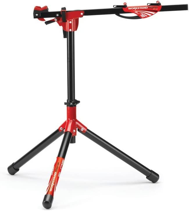 Elite Caballete de Taller Workstand Race: Amazon.es: Deportes y ...