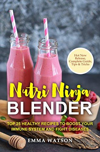 ninja kitchen system recipes - 8
