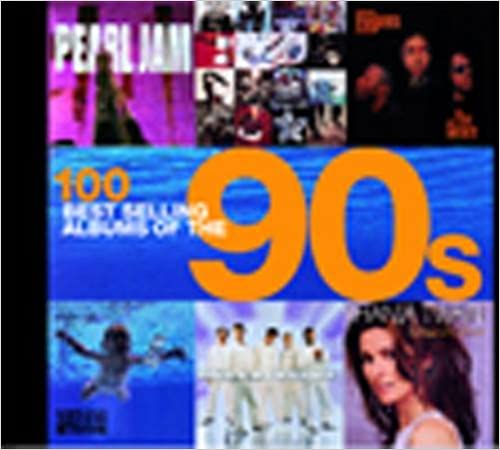 Read Albums of the 90s PDF, azw (Kindle), ePub, doc, mobi