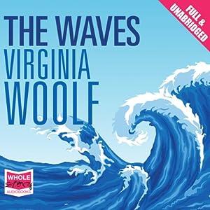 The Waves | Livre audio