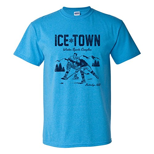 Ice Town - Funny TV Ben Winter S...