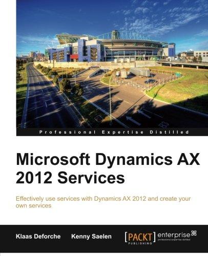 dynamics ax programming - 2
