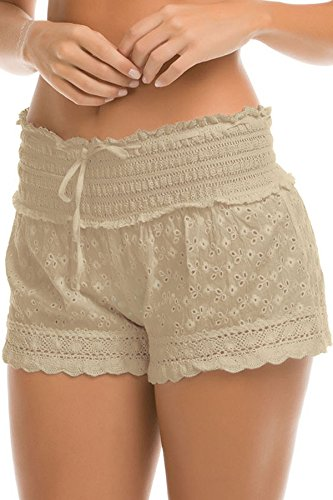 ale-by-alessandra-womens-ibiza-solid-shorts-swim-cover-up-desert-m
