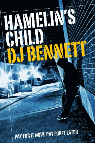 Hamelin's Child by [Bennett, DJ]