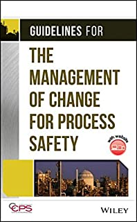 Guidelines for performing effective pre startup safety reviews guidelines for the management of change for process safety pronofoot35fo Image collections