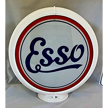 Amazon com: The Finest Website Inc  New Reproduction Esso