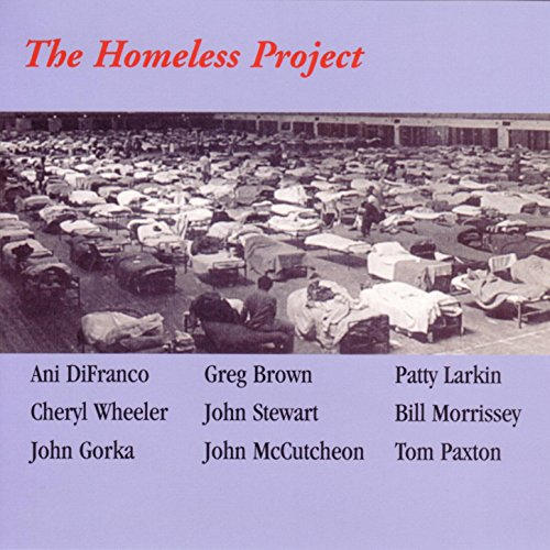 The Silverwolf Homeless Project
