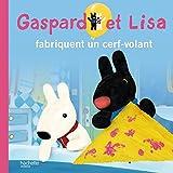 GASPARD ET LISA FABRIQUENT UN CERF-VOLANT