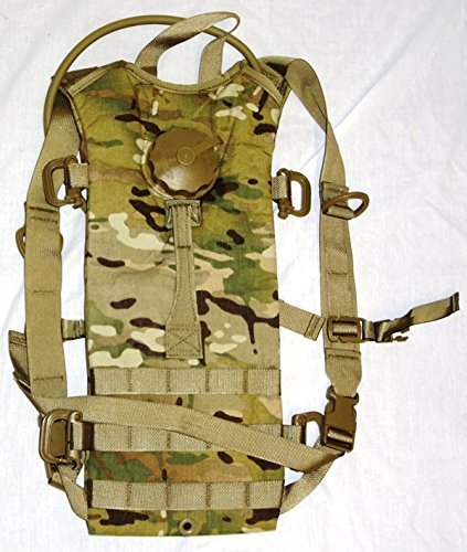 Molle II Hydration System Carrier, usgi by Moore Militaria