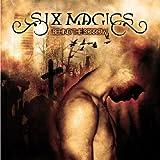 Behind The Sorrow by Six Magics