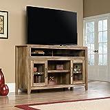 Sauder 419119 Credenza, 60, Craftsman Oak