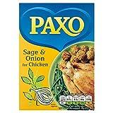 Paxo - Stuffing MIx - Sage & Onion - 380g