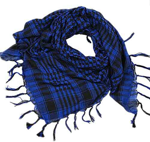 Scarfs For Unisex Fashion Women Men Liraly Arab Shemagh Keffiyeh Palestine Scarf Shawl Wrap