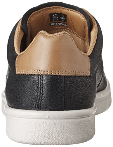 Ecco Heren Kallum Casual Mode Sneaker Nachthemel / Leeuw