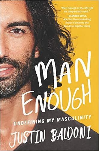 Man-Enough