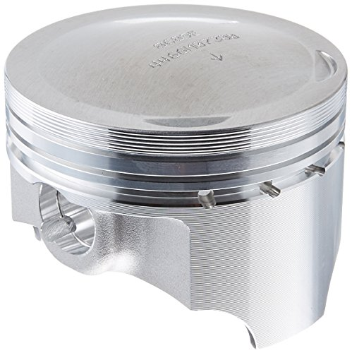 (Wiseco 4466M07300 73.00mm 10.5:1 Compression Motorcycle Piston Kit)
