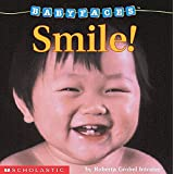 Smile! (Baby Faces Board Book): Smile! (2)
