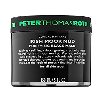 6 Pack - Peter Thomas Roth Irish Moor Mud Purifying Cleansing Gel 8.5 oz Palmers Cocoa Butter Formula Lip Balm SPF 15SPF 15 By Palmers