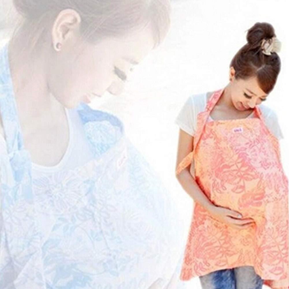 Privacy Breast Feeding Nursing Cover Large Coverage Nursing Apron NO.2