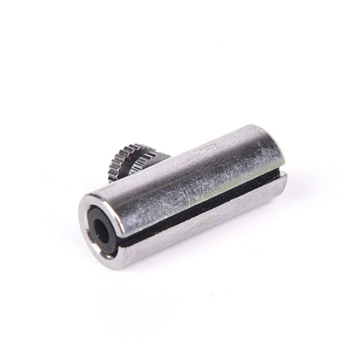 1 Pcs Cello Wolftone Wolf Tone Eliminator Note Suppressor Tuner Musical Intruments Parts Accessories - Silver SeniorMar