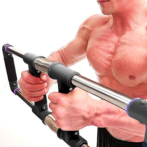 Gofitness super push down bar perfect upper body exercise