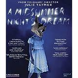 Midsummer Night's Dream [Blu-ray]