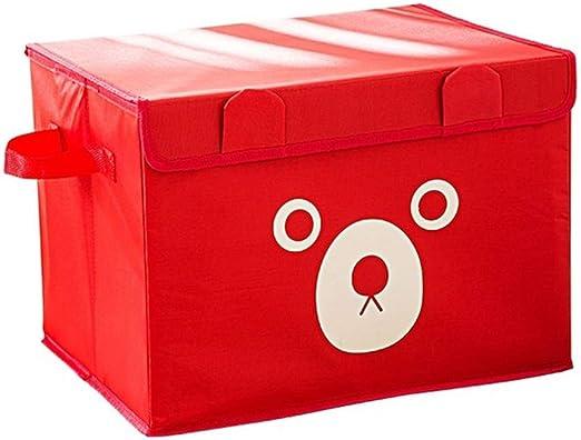 MOCHENG Oxford - Caja de Almacenamiento para Guardar Ropa de bebé ...