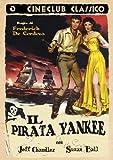 Il Pirata Yankee