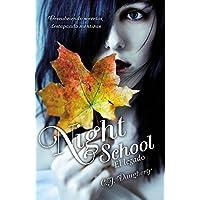 El legado (Night School 2) (Sin límites)