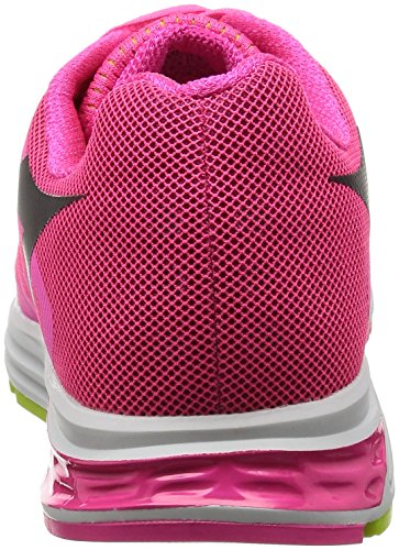 Diadora Kuruka W - Zapatillas Mujer Rosa