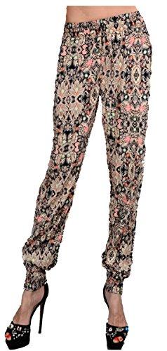 Grisodonna Style - Pantalón - harem - para mujer