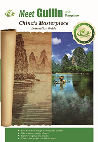 Guilin: China's Masterpiece (Meet ()