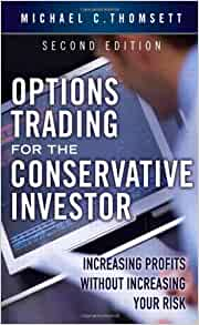 Explanation of options trading