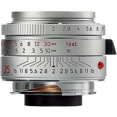 Leica 35mm / f2.0 Summicron-M Aspherical Manual Focus Len (11882) by Leica