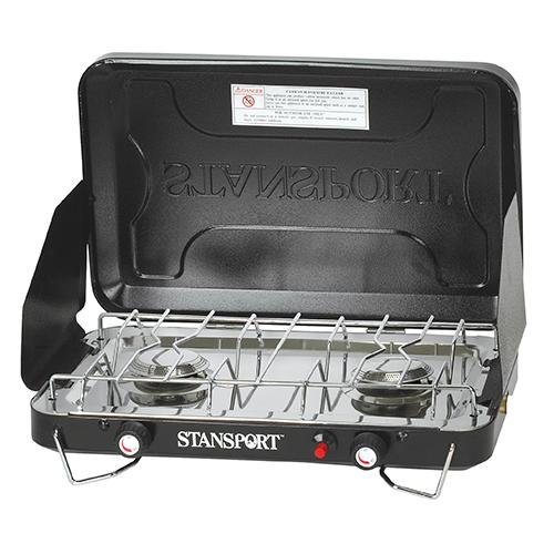 STN203100 – STANSPORT 203-100 Compact High-Output Cook Stove Review