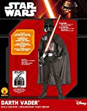 Star Wars Childs Darth Vader Costume, Small