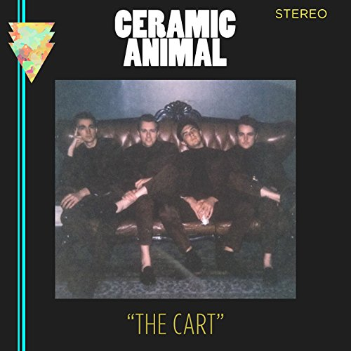 The Cart - Ceramic Cart