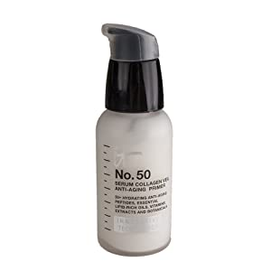 it Cosmetics No. 50 Serum Anti-Aging Collagen Veil Primer 1oz/30ml - Unboxed
