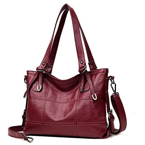 sac femmes main sacs femme a à paquet main hobo sac Messenger main vague sac à bandouliere sac main cabas cuir main nouvelle fourre femme à sac sac Multicolore à grand cher sac sac pas PPI0v6wq