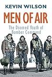 Men of Air, Kevin Wilson, 029785321X