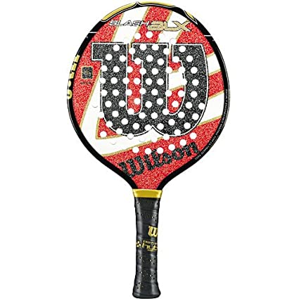Amazon.com : Wilson Slash BLX : Platform Tennis Paddles ...