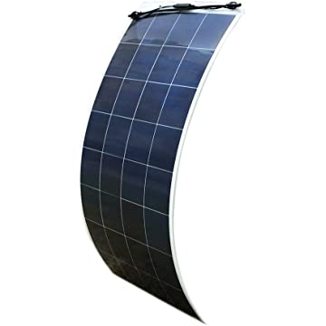 Eco-Worthy Monocrystalline
