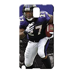 samsung note 3 Brand Snap Forever Collectibles phone back shell baltimore ravens nfl football