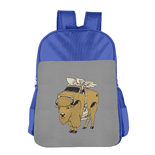 Bags For Kid Leather Bags PLAINS DRIFTER New - Drifter Style