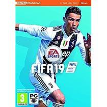 75% de descuento en FIFA 19 - Standard | Código Origin para PC