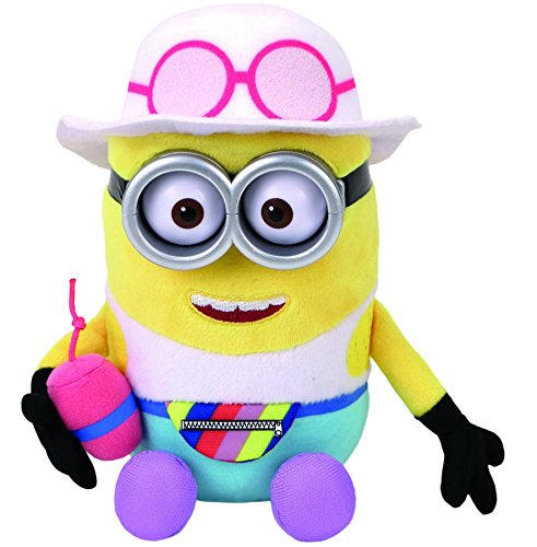 Ty Despicable Me 3 Shimmer Jerry 8 in. Plush ()